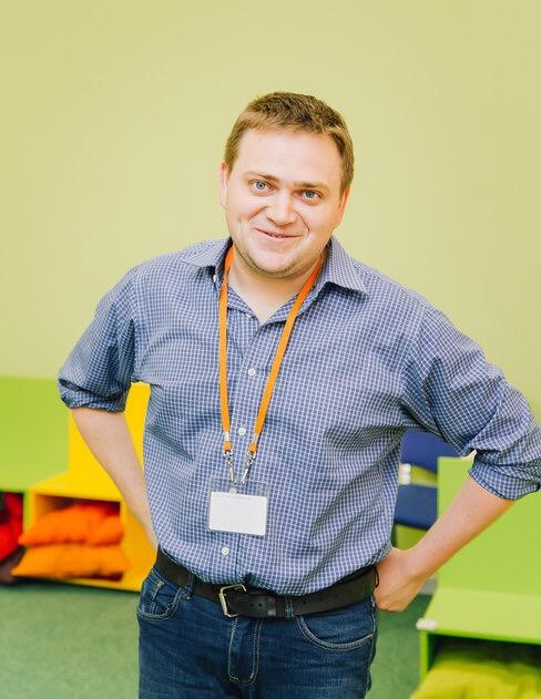 Алексей Кирмуть