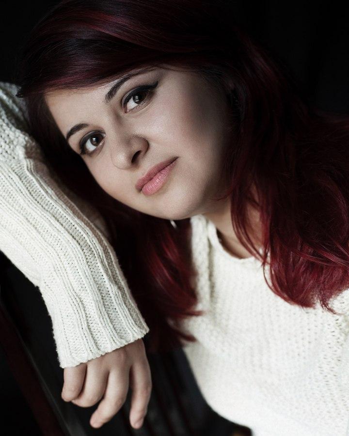 Мария Бабаева